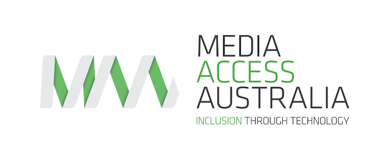 Media Access Australia - Inclusion Through Technology